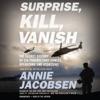 Surprise, Kill, Vanish AudioBook Download