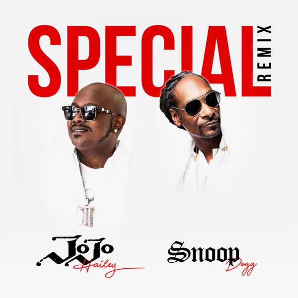 Special (feat. Snoop Dogg) - Single