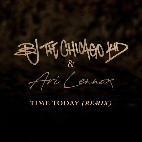 Time Today (Remix) - Single
