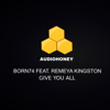 Born 74 - Give You All (feat. Remeya Kingston) [Rob Hayes Remix] artwork