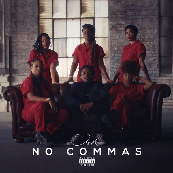 No Commas - Single