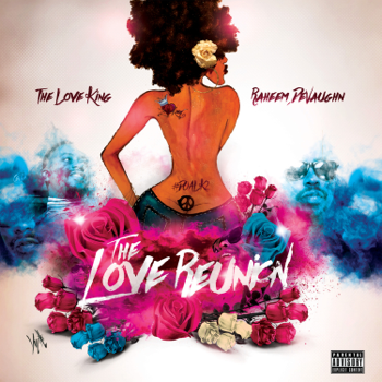 Raheem DeVaughn The Love Reunion music review