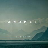 Anomali - EP