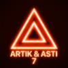 Artik & Asti - Девочка танцуй artwork