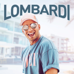 Pietro Lombardi - LOMBARDI