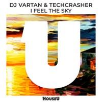 Feel the Sky - DJ VARTAN - TECHCRASHER