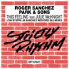 Roger Sanchez & Park & Sons - This Feeling (feat. Julie McKnight) [Low Steppa Remix] artwork