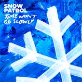 iTunesCharts net: 'Time Won't Go Slowly' by Snow Patrol