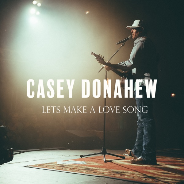 Lets Make a Love Song - Single
