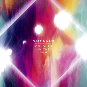 Voyager - Colours in the Sun