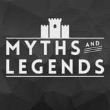 Image of Myths and Legends podcast