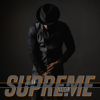 Julian Vaughn - Supreme  artwork