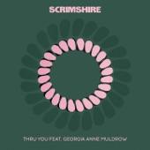 Scrimshire - Thru You (feat. Georgia Anne Muldrow) (Nite Jewel remix)