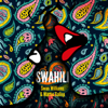 Swan Williams & Martin Gallop - Swahili artwork