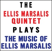 Ellis Marsalis - The Garden