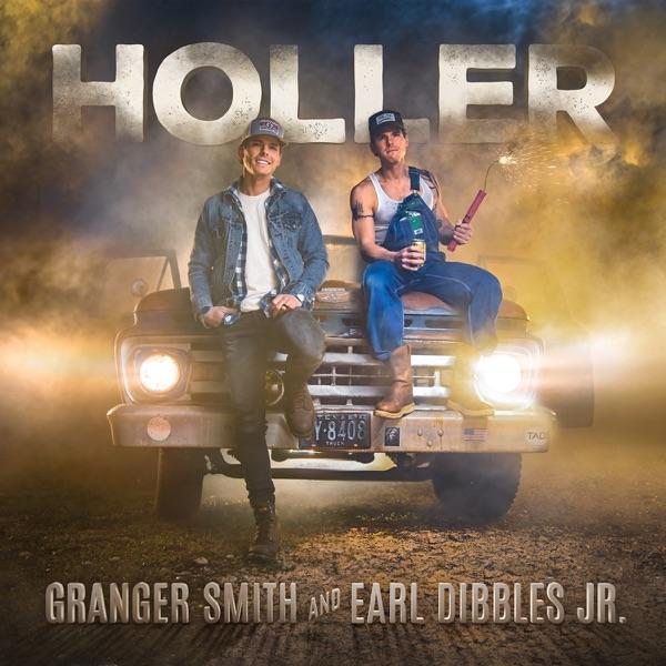 Holler - Single