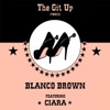 The Git Up feat Ciara Remix Single