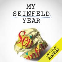 Fred Stoller - My Seinfeld Year (Unabridged) artwork