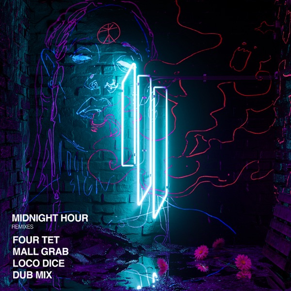 Midnight Hour Remixes - EP