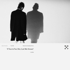 The 1975 - If You're Too Shy (Let Me Know) [Edit]