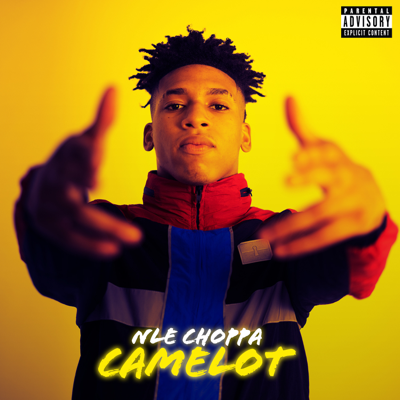 NLE Choppa - Camelot Song Reviews