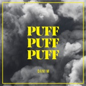 PUFF PUFF PUFF artwork