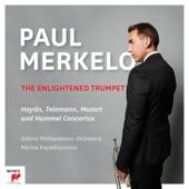 Paul Merkelo - Concerto in D Major for Trumpet and Strings, TWV 51:D7 - I. Adagio