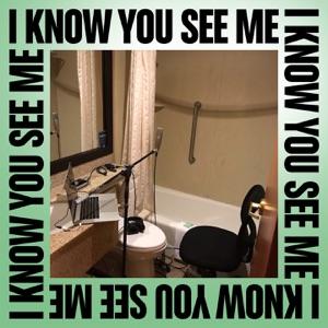 I Know You See Me (feat. Melanie Charles & J Hoard) - Single