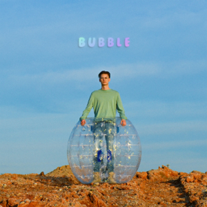 Ant Saunders - BUBBLE - EP