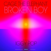 Iggy Pop;Cage The Elephant - Broken Boy