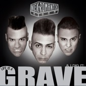 Nekromantix - Panic at the Morgue