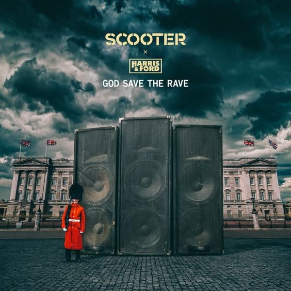 God Save the Rave - Single