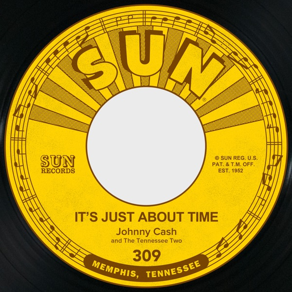 It's Just About Time / I Just Thought You'd Like to Know - Single