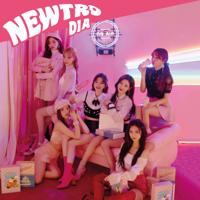 Newtro - EP