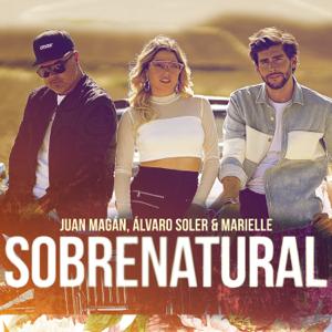 descargar bajar mp3 Sobrenatural Juan Magán, Alvaro Soler & Marielle