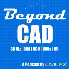 Beyond CAD by Civil FX | BIM, 3D Visualization, UAVs and