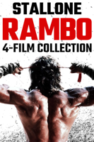 Lions Gate Films, Inc. - Rambo: The Complete Collector's Set artwork