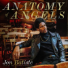 Jon Batiste - Anatomy of Angels: Live at the Village Vanguard  artwork