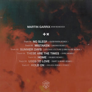 Martin Garrix - 2019 Remixed