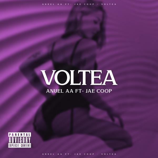Voltea (feat. Jae Coop) - Single