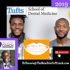 The New Dentist Coach Show (AskDrDarwin): SURVIVING DENTAL