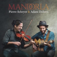 Mandorla by Pierre Schryer & Adam Dobres on Apple Music