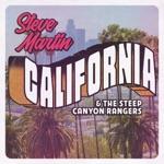 Steve Martin & Steep Canyon Rangers - California