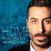 Kobi Marimi - Home (Eurovision Version) artwork