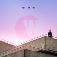 All for You - WILKINSON-KAREN HARDING