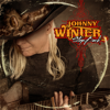 Johnny Winter - Step Back  artwork