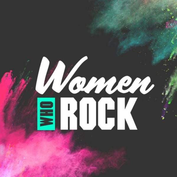 Women Who Rock with Erin V.