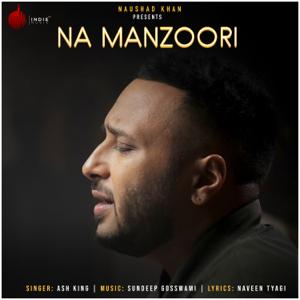 Ash King - Na Manzoori
