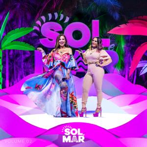 Solange Almeida & Marcia Fellipe - Sol e Mar, Vol. 2