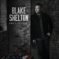 Album God's Country - Blake Shelton